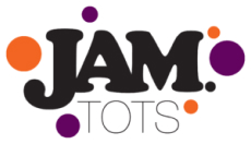 Jam Tots: 1 year to foundation stage.