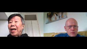 Healing Rooms  – Angels, Holy Spirit, Physical healing