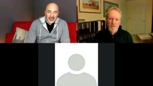 The Healing Webinar with Mark Marx and Rob Gardiner