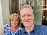 Rob & Sarah Gardiner - Senior Pastors